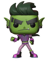 Funko TV Pop! - Teen Titans Go! The Night Begins to Shine S1 - Beast Boy - Pre-Order