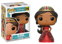 Funko Disney Pop! - Elena of Avalor - Elena - Pre-Order