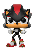 Funko Games Pop! - Sonic - Shadow