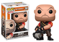 Funko Games Pop! - Team Fortress 2 - Heavy - Pre-Order