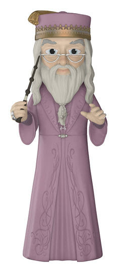 Funko Harry Potter Rock Candy - Albus Dumbledore - Pre-Order