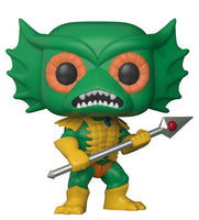 Funko Television Pop! - Masters of the Universe S2 - Merman