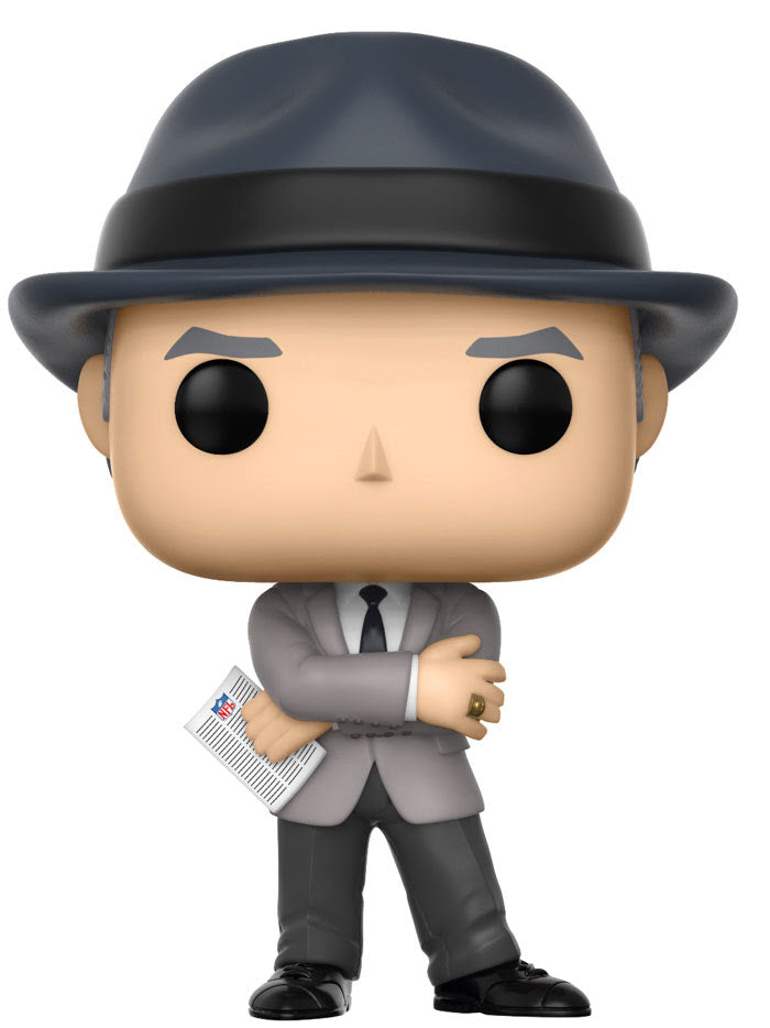 Funko NFL Legends Pop! Tom Landry (Cowboys Coach)