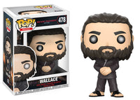 Funko Movies Pop!  Blade Runner 2049 - Wallace #478