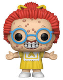 Funko Pop! - Garbage Pail Kids - Ghastly Ashley