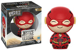 Funko Heroes Dorbz: Justice League - Flash #349