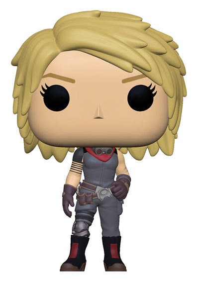 Funko Games Pop! - Destiny s2 - Amanda Holliday
