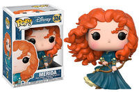 Funko Disney Pop! - Merida
