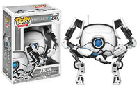 Funko Games Pop! - Portal 2 - Atlas - Pre-Order