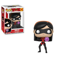 Funko Disney Pop! - Incredibles 2 - Violet - Pre-Order