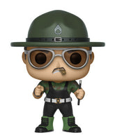 Funko WWE Pop S8 - Sgt. Slaughter