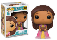 Funko Disney Pop! - Elena of Avalor - Isabel - Pre-Order
