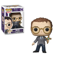 Funko Television Pop! - Buffy the Vampire Slayer - Giles - Pre-Order