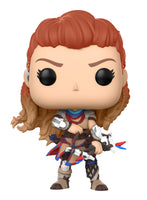 Funko Games Pop! - Horizon Zero Dawn - Aloy - Pre-Order