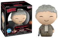 Funko Movies Dorbz  Blade Runner 2049 - Deckard #379 Limited Edition of 6500