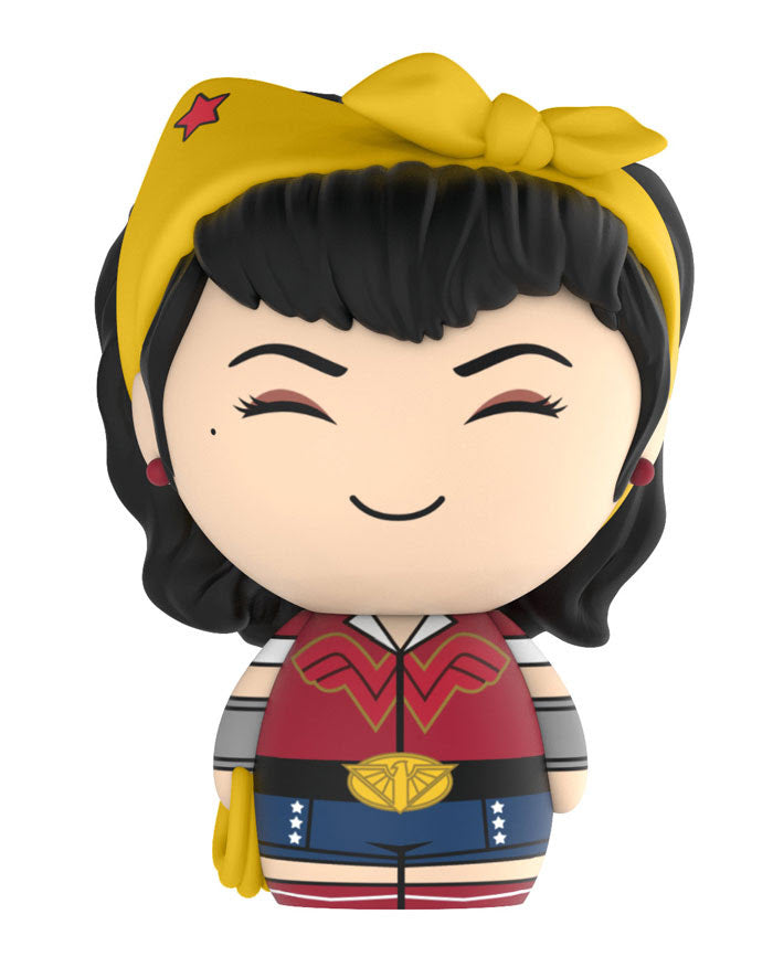 Funko DC Bomb Shells Dorbz - Wonder Woman