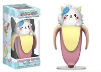 Funko Vinyl Figure - Bananya - Long-Haired Bananya - Pre-Order