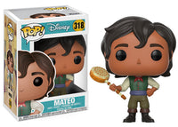 Funko Disney Pop! - Elena of Avalor - Mateo - Pre-Order