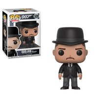 Funko Movies Pop! - James Bond - Oddjob