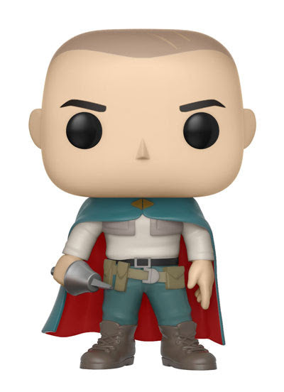 Funko Comics Pop! - Saga S1 - The Will - Pre-Order