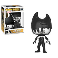 Funko Games Pop - Bendy and the Ink Machine - Ink Bendy #289