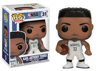 Funko Sports Pop! - NBA - Karl-Anthony Towns - Pre-Order