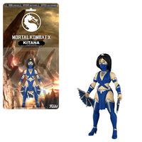 Funko Action Figures - Mortal Kombat X - Kitana
