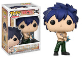 Funko Animation Pop! - Fairytale - Gray Fullbuster