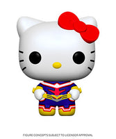 Funko Animation Pop: Sanrio - Kitty All Might