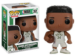 Funko Sports Pop! - NBA - Giannis Antetokounmpo - Pre-Order