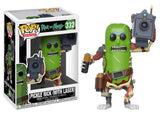 Funko Animation Pop! - Rick and Morty - Pickle Rick w/ Laser - Pre-Order