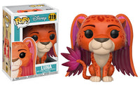 Funko Disney Pop! - Elena of Avalor - Luna - Pre-Order
