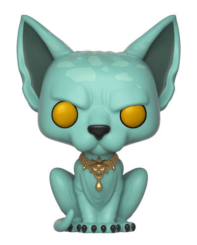 Funko Comics Pop! - Saga S1 - Lying Cat - Pre-Order