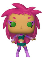Funko TV Pop! - Teen Titans Go! The Night Begins to Shine S1 - Starfire - Pre-Order