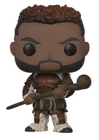 Funko Movies Pop! - Black Panther Series 2 - M'Baku