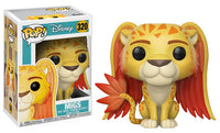 Funko Disney Pop! - Elena of Avalor - Migs - Pre-Order