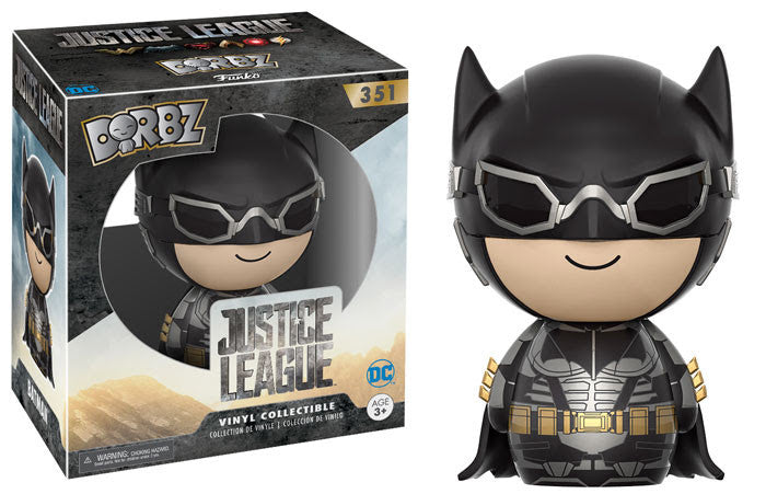 Funko Heroes Dorbz: Justice League - Batman #351