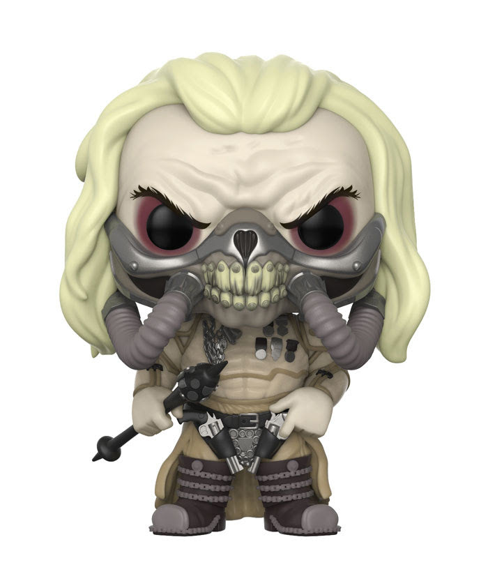 Funko Movie Pop! - Mad Max Fury Road - Immortan Joe