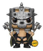 Funko WWE Pop S8 - Triple H Skull King Chase
