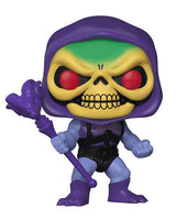 Funko Television Pop! - Masters of the Universe S2 - Battle Armor Skeletor w/ Damaged Armor - Pre-Order