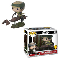 Funko Star Wars Pop! Ride - Star Wars - Luke Skywalker