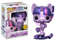 Funko My Little Pony Pop! - Twilight Sparkle Sea Pony Chase