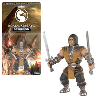 Funko Action Figures - Mortal Kombat X - Scorpion