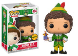 Funko Movies Pop! - Elf - Buddy Chase- Pre-Order