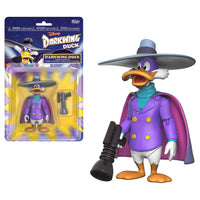 Funko Disney Afternoon Action Figure - Darkwing Duck