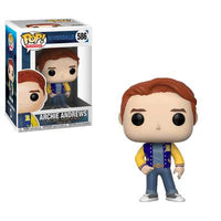 Funko Television Pop - Riverdale - Archie Andrews #586