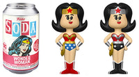 Funko Soda Vinyl Figure - DC - Wonder Woman