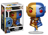 Funko Games Pop! - Elder Scrolls - Morrowind Vivec #221
