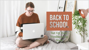 Back to School Furniture Basics