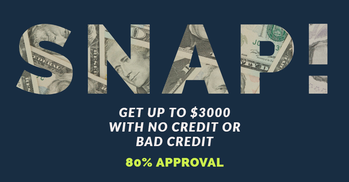 What Is No Credit Financing?